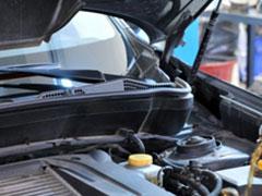 Subproducto aceite Aceites de maquinaria de automoción usados