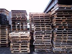 Subproducto madera Calidad B, negros