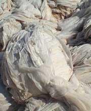 Plástico PP Mallas