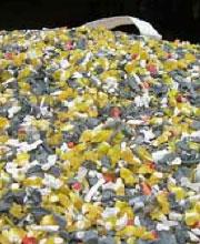 Plástico PVC rígido blando