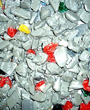 Plástico ABS HDPE caja de fruta