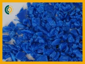 PEAD-APM, bidón azul, 5-10 mm