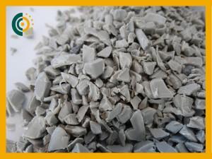 PEAD, Bin gris, 5-10 mm