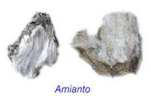 El amianto