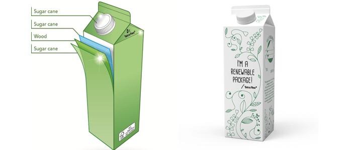 envase ecológico